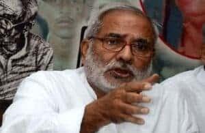 पूर्व केंद्रीय मंत्री और वरिष्ठ नेता रघुवंश प्रसाद सिंह का निधन