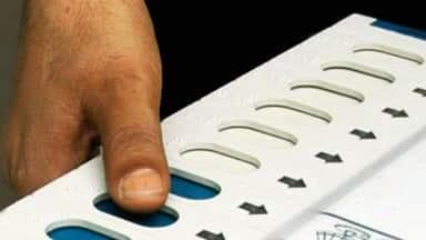 पहले चरण की 71 विधानसभा सीटों के लिए आज थम जाएगा चुनावी प्रचार का भोंपू.