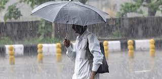 मॉनसून सक्रिय, राज्य के कई जिलों में होगी झमाझम बारिश