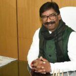 मुख्यमंत्री हेमन्त सोरेन ने कार्मिक, प्रशासनिक सुधार एवं राजभाषा विभाग द्वारा आयोजित बैठक में दिए निर्देश