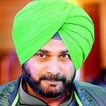 बिग ब्रेकिंग: नवजोत सिंह सिद्धू ने पंजाब कांग्रेस अध्यक्ष पद से दिया इस्तीफा।