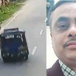 सीबीआई की चार्जशीट में खुलासा, होशो-हवास में लखन और राहुल ने मारी थी टक्कर !